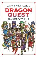 Dragon Quest Illustrations: 30th...