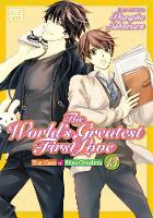 The World's Greatest First Love, Vol. 13