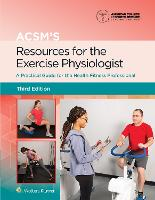 ACSM's Resources for the Exercise...