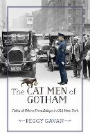 The Cat Men of Gotham: Tales of ...