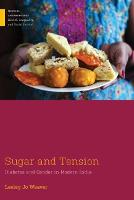 Sugar and Tension: Diabetes and ...