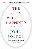 The Room Where It Happened: A White...