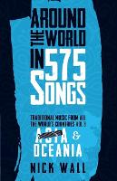 Around the World in 575 Songs: Asia &...