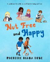 Nut Free and Happy!: Help, happiness...