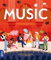 Music: A Fold-Out Graphic History
