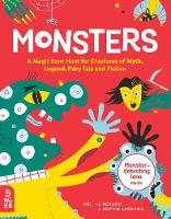 Monsters: A Magic Lens Hunt for...