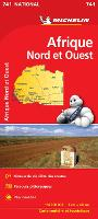 Africa North & West - Michelin...