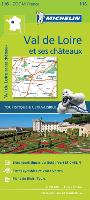 Chateaux of the Loire - Zoom Map 116:...