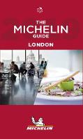 London - The MICHELIN Guide 2019: The...