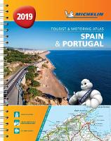 Spain & Portugal 2019 - Tourist and...