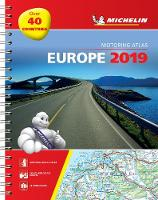 Europe 2019 - Tourist and Motoring...