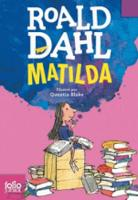 Various titles (Folio Junior) - Matilda