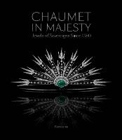 Chaumet in Majesty: Jewels of...