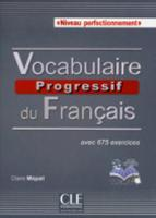 Vocabulaire progressif du francais -...