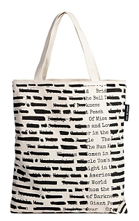 Banned Book Tote Bag