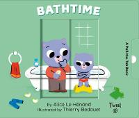 Pull and Play Books: Bathtime