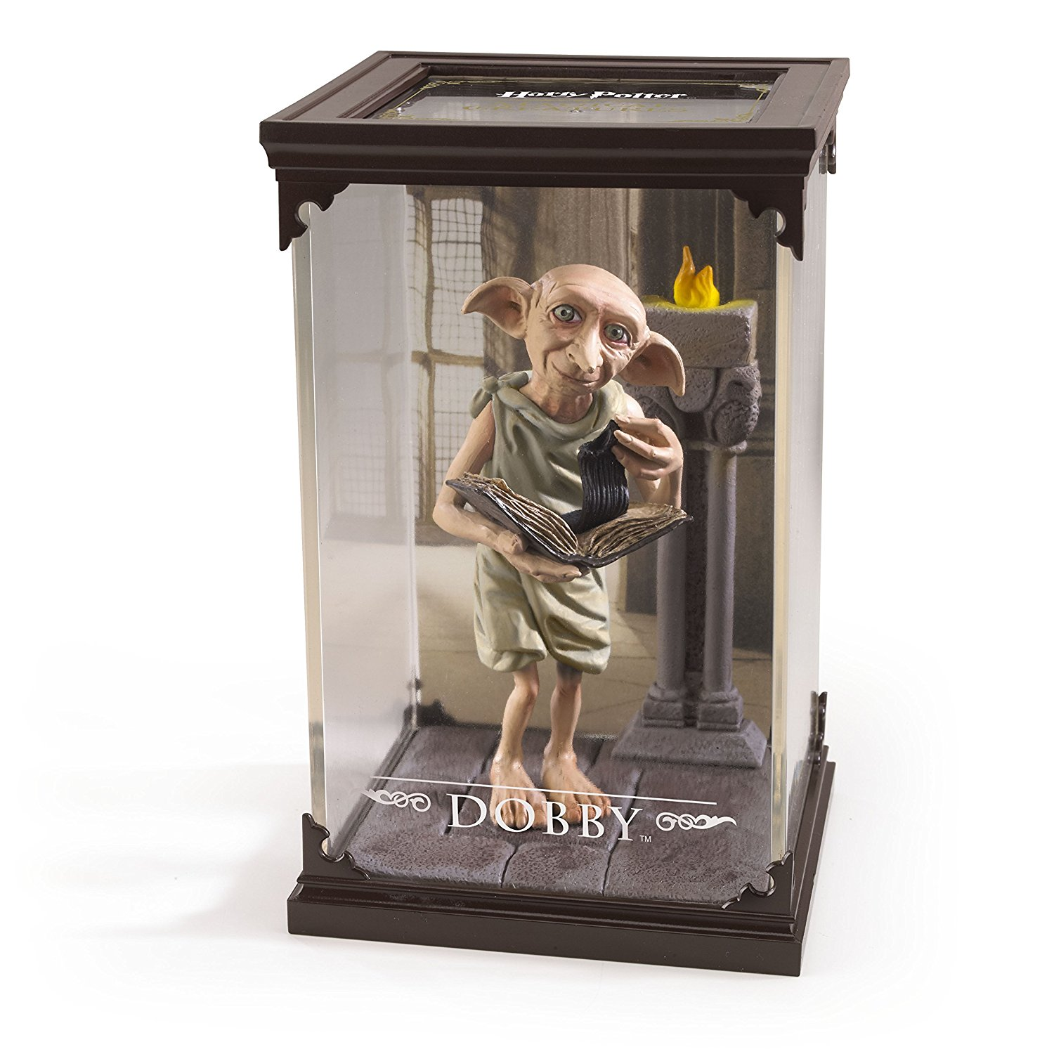 Magical Creature Dobby Statuette