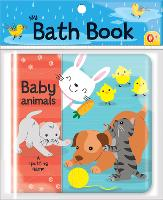 Baby Animals: A Spotting Game: (My...