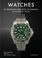 Watches: An Identification Manual for...