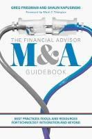 The Financial Advisor M&A Guidebook:...