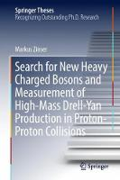Search for New Heavy Charged Bosons...