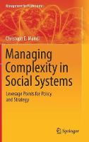 Managing Complexity in Social ...