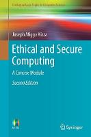 Ethical and Secure Computing: A...