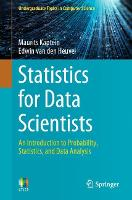 Statistics for Data Scientists: An...