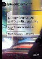 Culture, Innovation, and Growth...