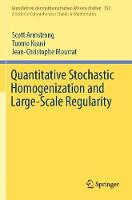 Quantitative Stochastic ...