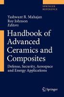 Handbook of Advanced Ceramics and...