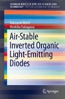 Air-Stable Inverted Organic...