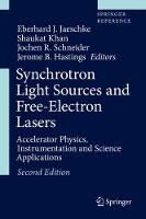 Synchrotron Light Sources and...