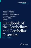 Handbook of the Cerebellum and...