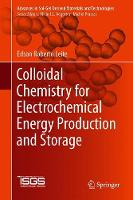 Colloidal Chemistry for...