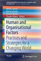 Human and Organisational Factors:...