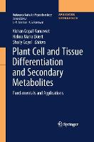 Plant Cell and Tissue Differentiation...