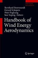 Handbook of Wind Energy Aerodynamics