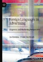 Foreign Languages in Advertising:...