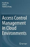 Access Control Management in Cloud...