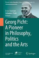 Georg Picht: A Pioneer in Philosophy,...