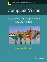 Computer Vision: Algorithms and...