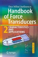 Handbook of Force Transducers:...