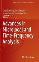 Advances in Microlocal and...