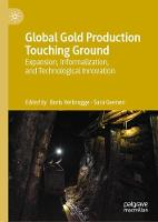 Global Gold Production Touching...