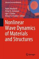 Nonlinear Wave Dynamics of Materials...