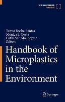 Handbook of Microplastics in the...