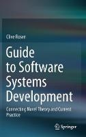 Guide to Software Systems ...
