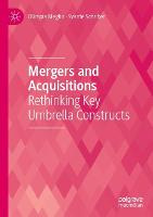 Mergers and Acquisitions: Rethinking...