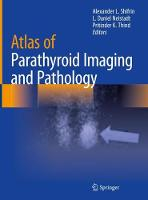 Atlas of Parathyroid Imaging and...